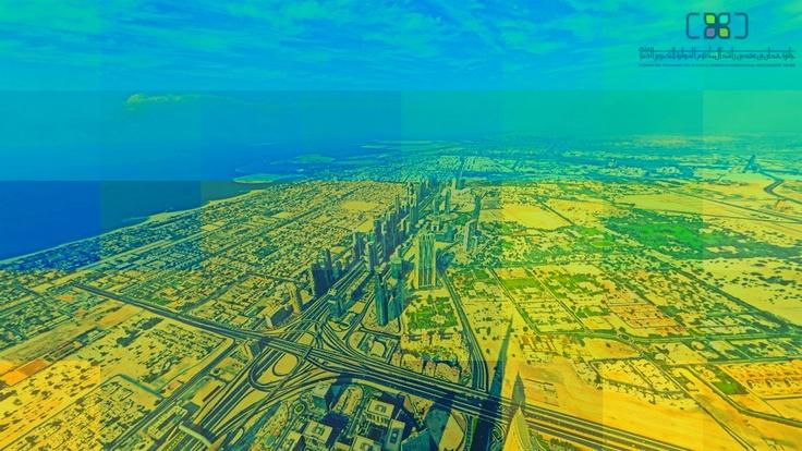 Foto panorâmica do maior prédio do mundo   Você que já acompanha o Curioso e Cia. há algum tempo ouviu falar do Burj Khalifa, o prédio mais alto do mundo, localizado nos Emirados Árabes Unidos. Pois bem... Pensou ver uma foto panorâmica da cidade de Dubai tirada do Burj Khalifa? Então veja... http://curiosocia.blogspot.com.br/2013/02/foto-panoramica-do-maior-predio-do-mundo.html