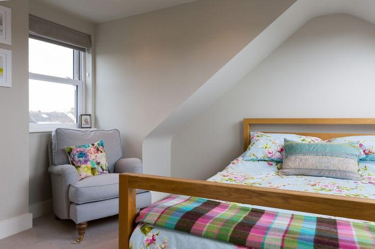 Why London is in a loft conversion frenzy