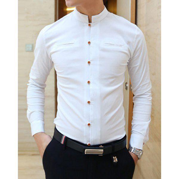 Morgan Posh Formal Shirt