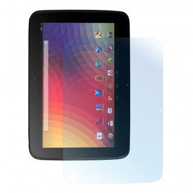 Protector Pantalla Nexus 10 Spigen SGP Steinheil SQ Crystal Clear Premium LCD