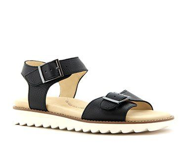 Tarin sandal from Ziera Shoes
