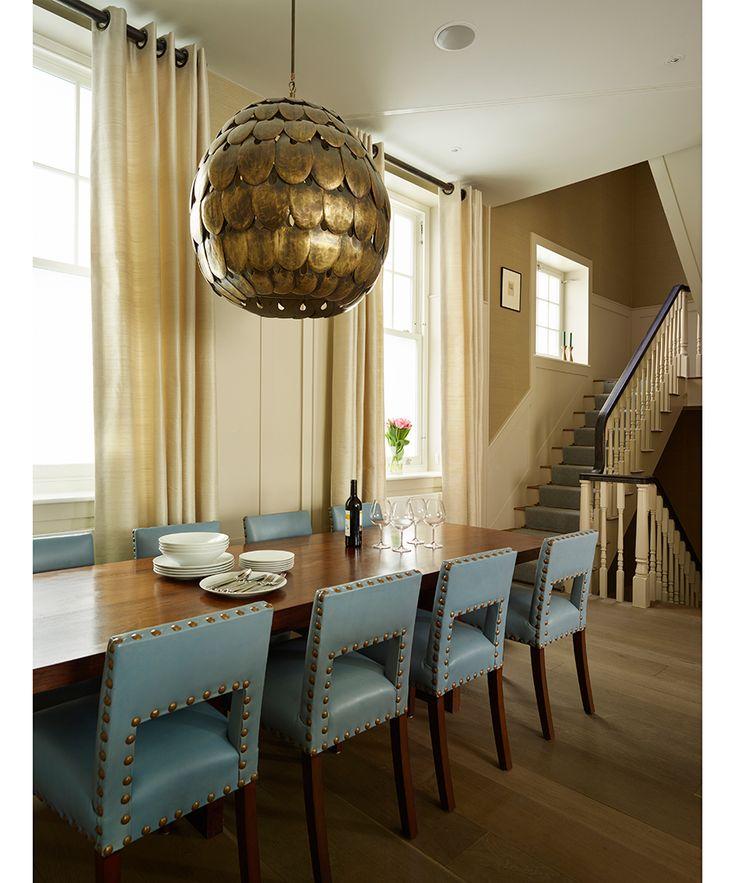 Inside Marissa And Matt Hermers London Home DuJour
