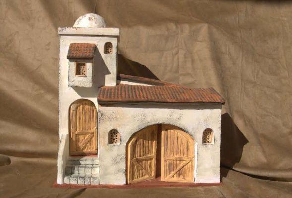 Artesanías Llacor: Casa típica