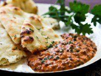 Indian Dal recipe from the famous Nirvana Restaurant in Beverly Hills. Simmer lentils in a creamy, tomato-based sauce. Excellent with naan or basmati rice. ~ http://steamykitchen.com