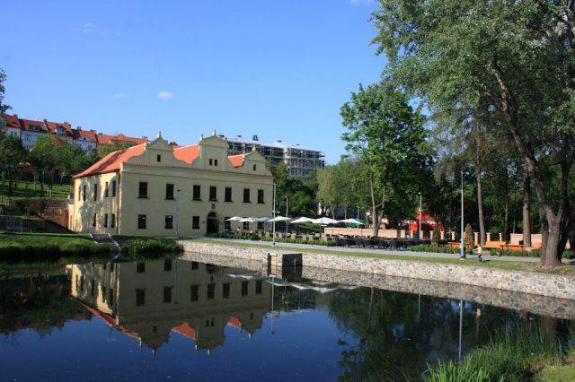 Vila Kajetanka