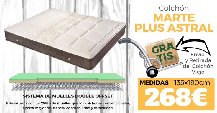 M s de 25 ideas incre bles sobre colch n de muelles en pinterest resortes de cama artesan as - Los mejores colchones del mercado ...