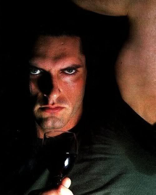 Article by FisterRoboto of lefthandhorror.com Peter Thomas Ratajczyk (January 4, 1962 – April 14, 2010) was better known as Peter Steele, front-man of Type O Negative. I was a big fan of Type O Neg…