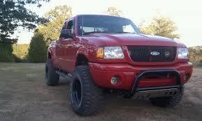 Resultado de imagen para ford ranger limited 2008 lifted