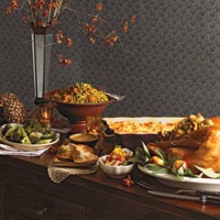 Thanksgiving on Pinterest