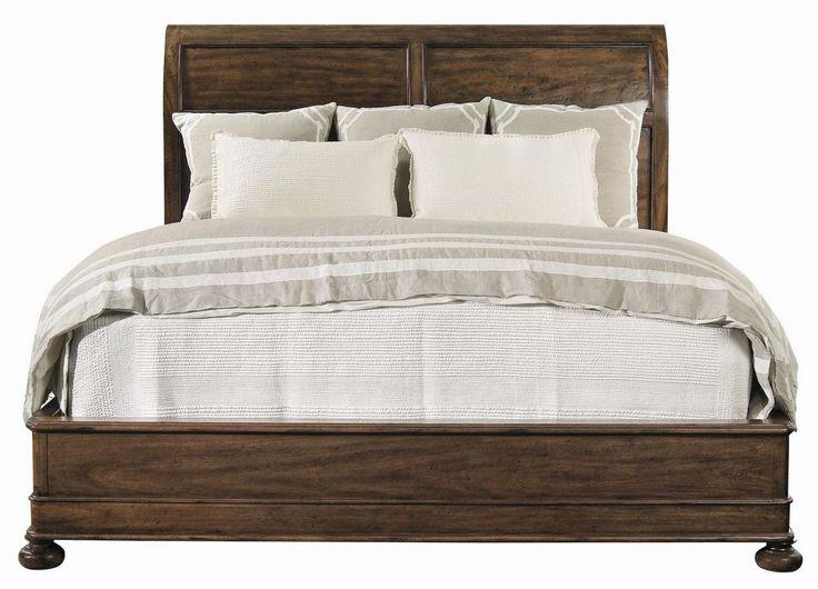 122 best images about bedroom on pinterest hooker - Bernhardt vintage patina bedroom ...