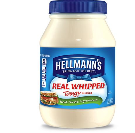 Is Miracle Whip allowed? - Low Carb Friends