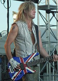 Def Leppard - Wikipedia, the free encyclopedia