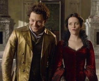 Going Postal!  Richard Coyle, Claire Foy