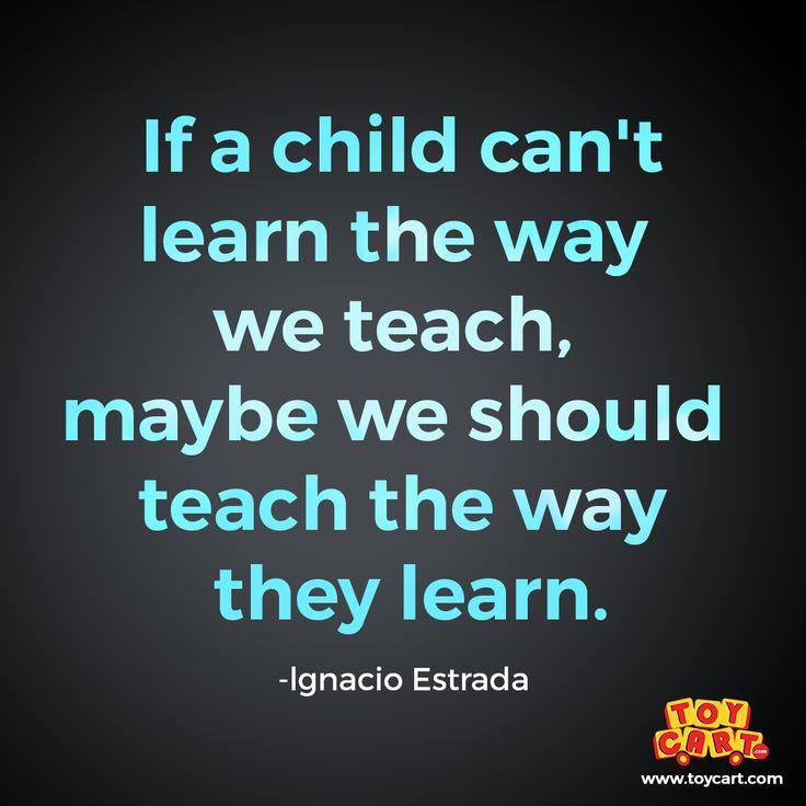 Let them learn the way they want! #learn #play #changetheview #thinkhatke #thinkdifferent #teachkids #kids #joysforall