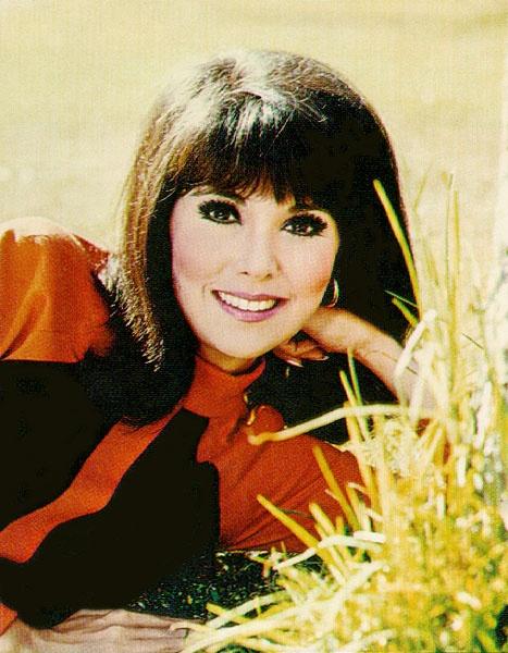 """""""That Girl"""" (1966-71)  Marlo Thomas as Ann Marie"""