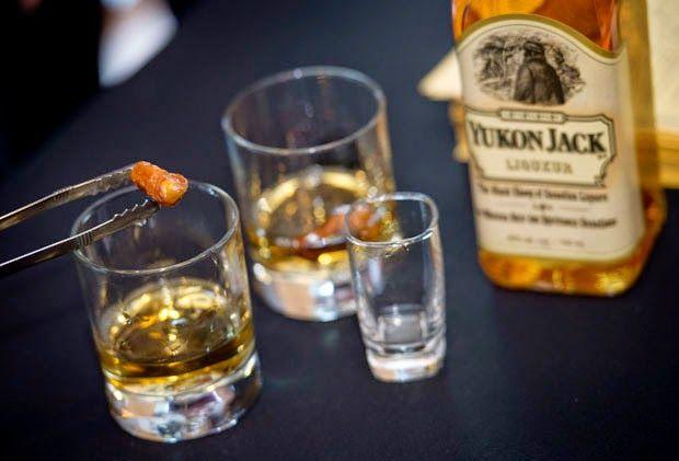 Reizenenmeer.com: Everheard of the Sourtoe Cocktail? Ooit gehoord van de Sourtoe Cocktail?