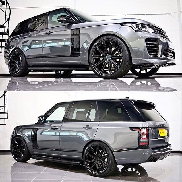 Land Rover Car Wallpaper: Tuning Car Pictures Hot Or Not ️ Range Rover