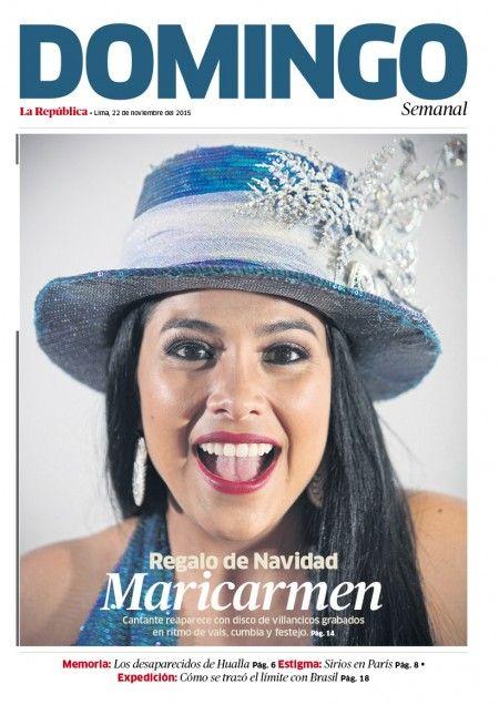 Edición Impresa Domingo 22-11-2015 | Noticias del Perú | LaRepublica.pe