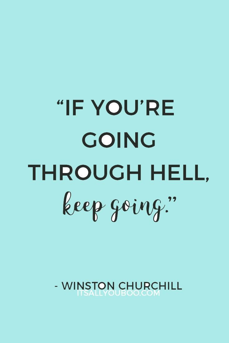 10 Inspirational Quotes For When You Feel Like Giving Up: 25+ Best Keep Going Quotes Ideas On Pinterest