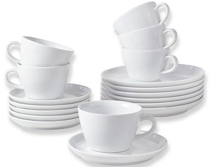 Edles-Geschirr-Besteck-Porzellan-Silber-92. Die Besten 25+
