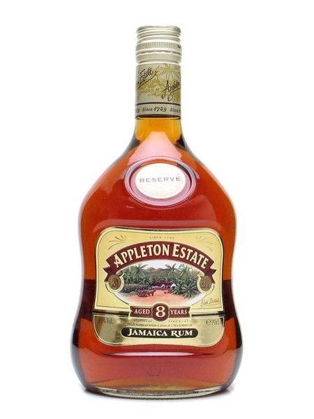 Liquor Mart provides Appleton Estate Res 8ys Old 43%,700ml at just NZD55.99.