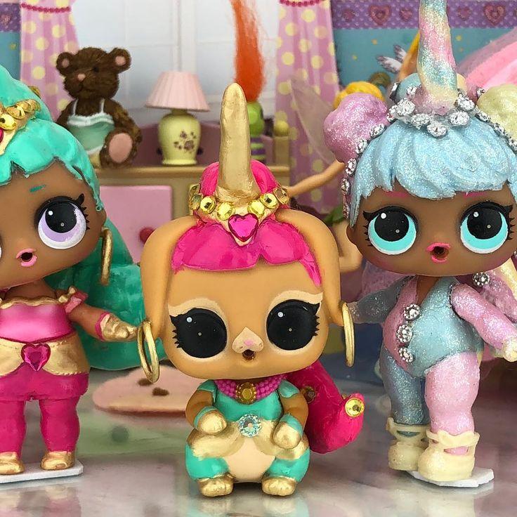 Welcome to our unicorn club Bunny Wishes! #lolsurprisedolls #girlygirlz#gg#loldollcustoms#girlygirlzofficial#youtubers#youtubergirlygirlz#lolsurprisepets#lolbonicorn#lolcustomunicorns#lol#lolsurpriseseries2