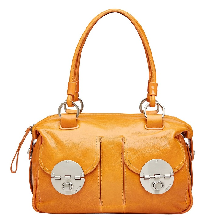 A true Mimco classic, our Turnlock Zip Top is an elegant go-anywhere bag, and a must-have for any fashionista.