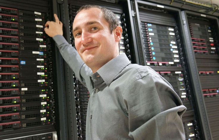 PHPNET, mais qui se cache derrière toutes ces montagnes de serveurs ?!
