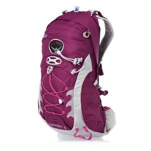 Osprey Backpacks - Osprey Women's Tempest 9L Backpack - Mystic Magenta