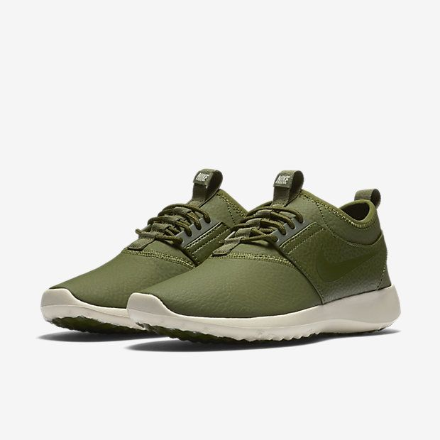 Nike Juvenate Premium Women's Shoe in Green