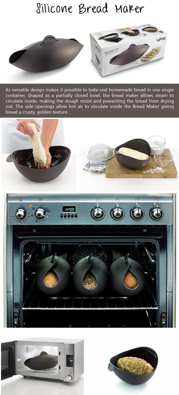 Top Ten Kitchen Gadgets That Are Borderline Genius Daily