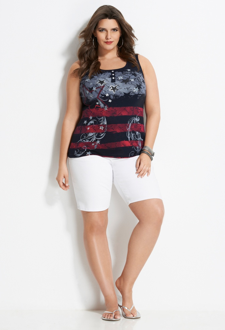 plus-size-women-petite-clothes