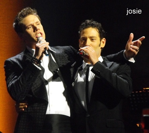 78 images about ii divo music heaven on pinterest to say goodbye pictures of and songs - Il divo por ti sere ...