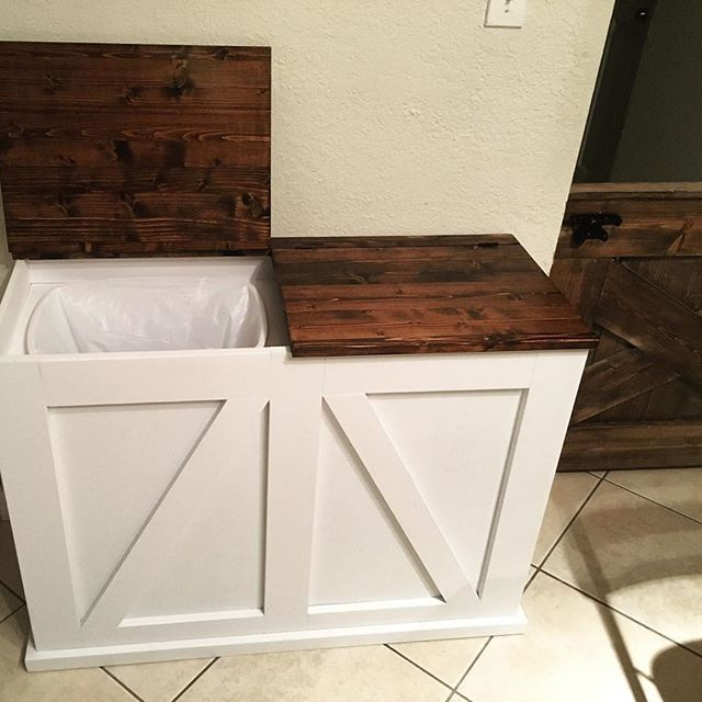 Like this except pull out drawers and a solid top and shelves on the side