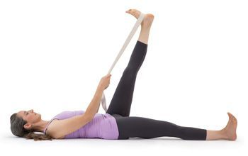 how to stretch and strengthen the psoas  psoas release