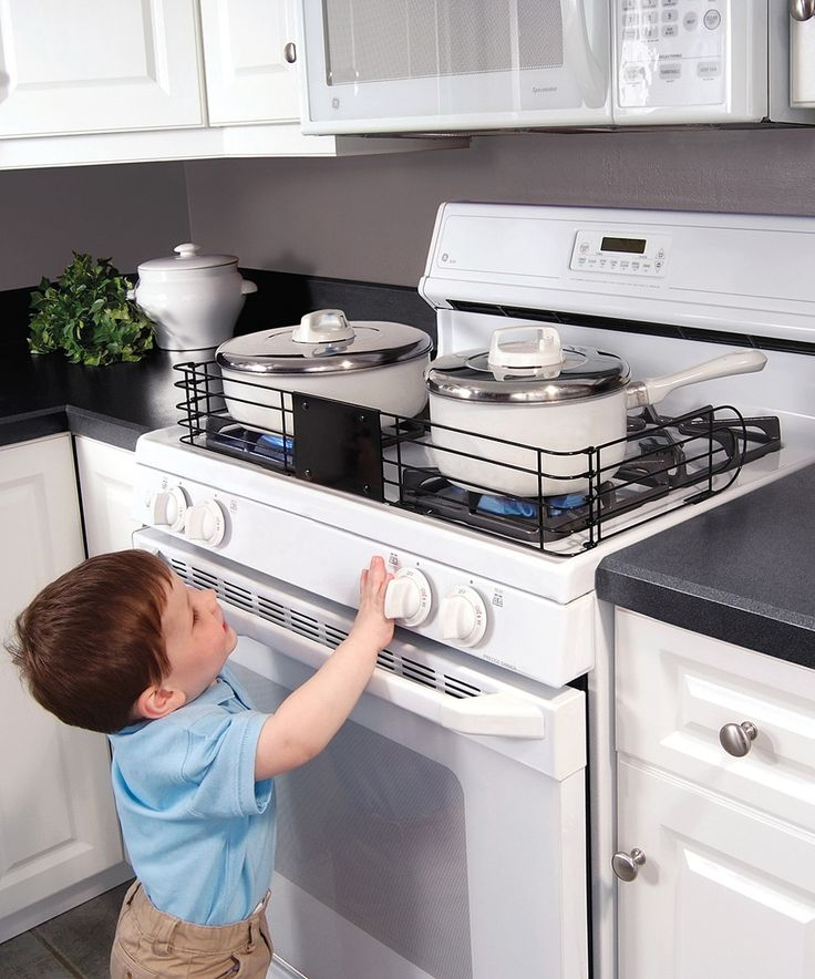 Love this Stove Guard by KidCo on #zulily! #zulilyfinds