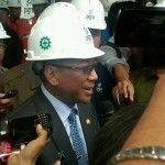 Jero : Presiden Resmikan Ground Breaking Gas Bumi Jalur Jawa Tengah