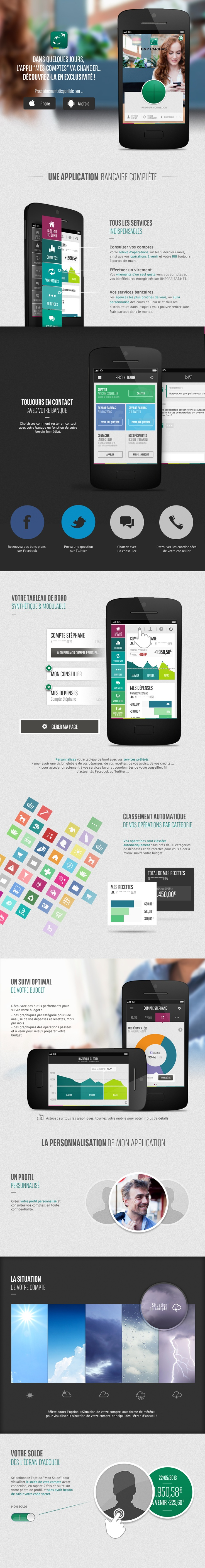 #mobile #app #ui #digital
