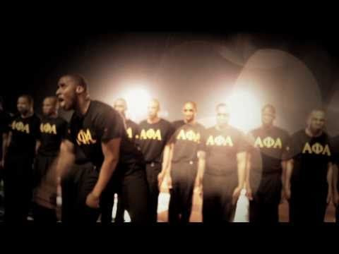 "Spring 2011 Beta Gamma Chapter of Alpha Phi Alpha Fraternity Inc. Virginia State University.  Song: ""That you would"" by Dear Euphoria.  The making of the video: theurbandaily.com/​movies/​jbarrow/​phot­ographer-captures-essence-of-greek-life-­at-hbcus-video/"