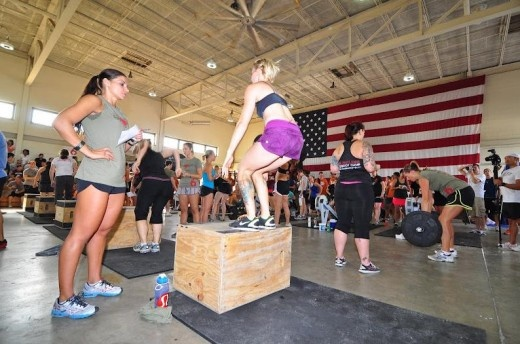 Find out which are the best #Crossfit Gyms in #Austin!