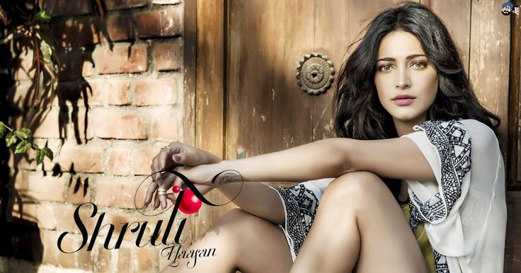 Shruti Haasan is an Indian film actress and singer. We have great collections of Shruti Hassan wallpapers.So download it for free and enjoy her beauty.