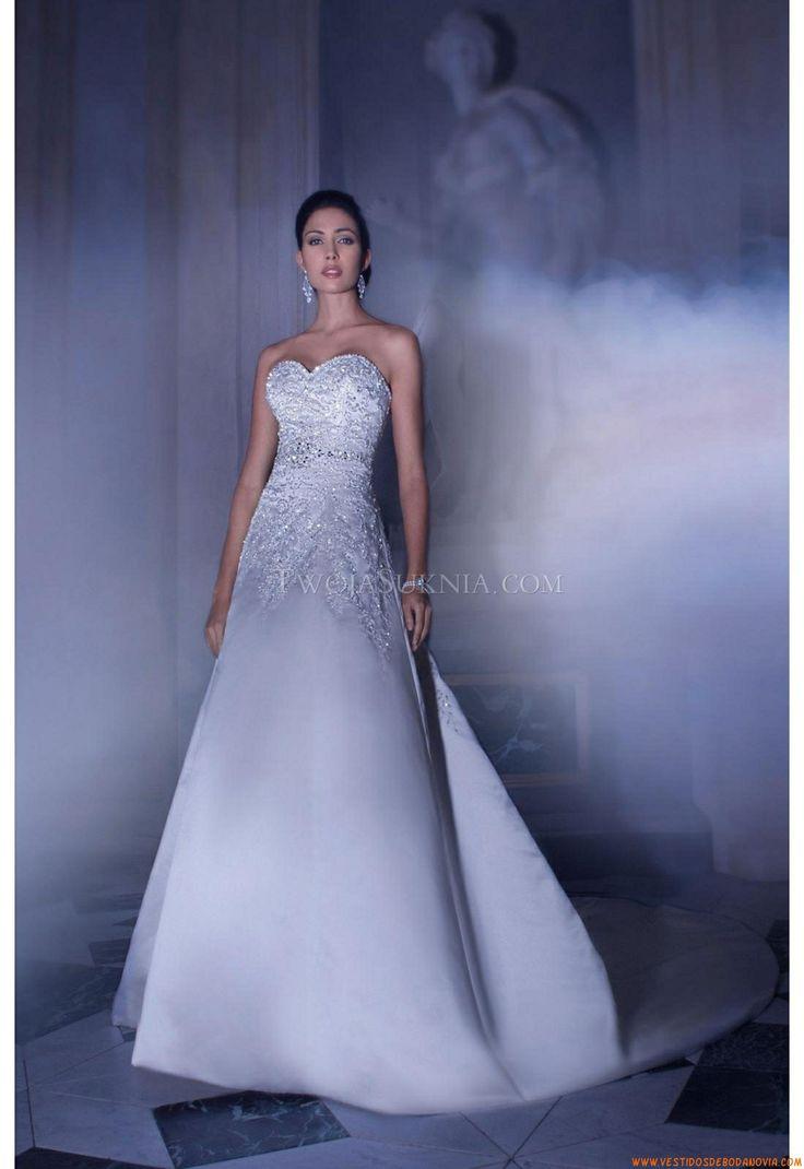 Vestido de novia Demetrios 4325 Sposabella
