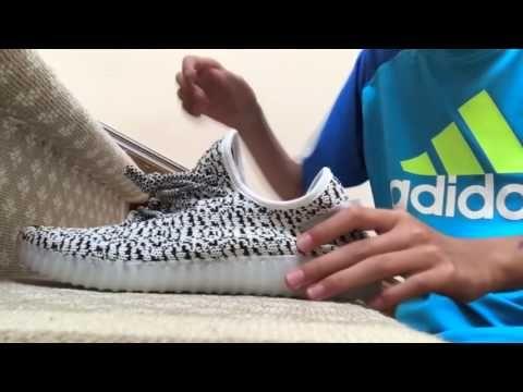 http://www.heartjacking.com/fr/1850-c...    La marque de vetements Heart JacKing, la marque reference pour les vetements et accessoires lumineux led, comme ces chaussures lumineuses inspirees des celebres Weezy 350 boost de Kanye West, vous presente justement les derniers coloris disponibles !    Les baskets lumineuses led Yeezy x Heartjacking sont des chaussures avec une semelle lumineuse. Pas seulement une partie de la semelle, pas seulement le devant ou le talon, mais bien toute la…