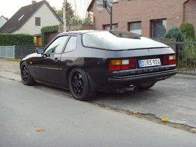 924er und 924S und ihre Felgen (Bilder) - Seite 22 - Porsche 924 - PFF - unabhängiges Porsche Magazin & Forum