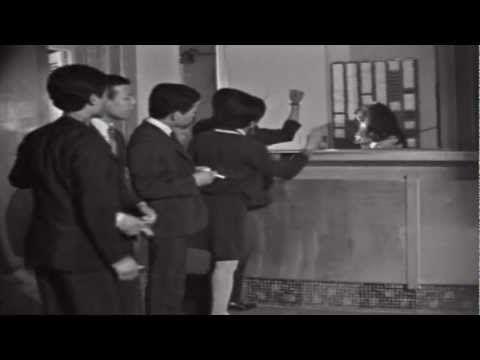 """LES SURFS - """"Ahora te puedes marchar"""" (1965).wmv - YouTube"""