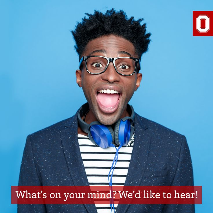 THE OHIO STATE UNIVERSITY is looking for people just like YOU to participate in paid research surveys!  go.osu.edu/PIN