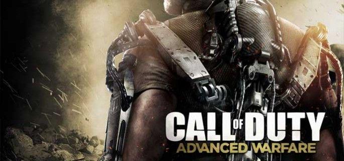 """Call of Duty: Advanced Warfare: """"Pentagon Danışmanıyla Çalıştık"""""""