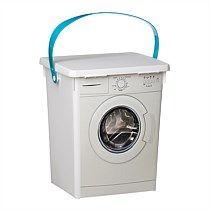 Koopman Easi Laundry Storage Box 5 Litre