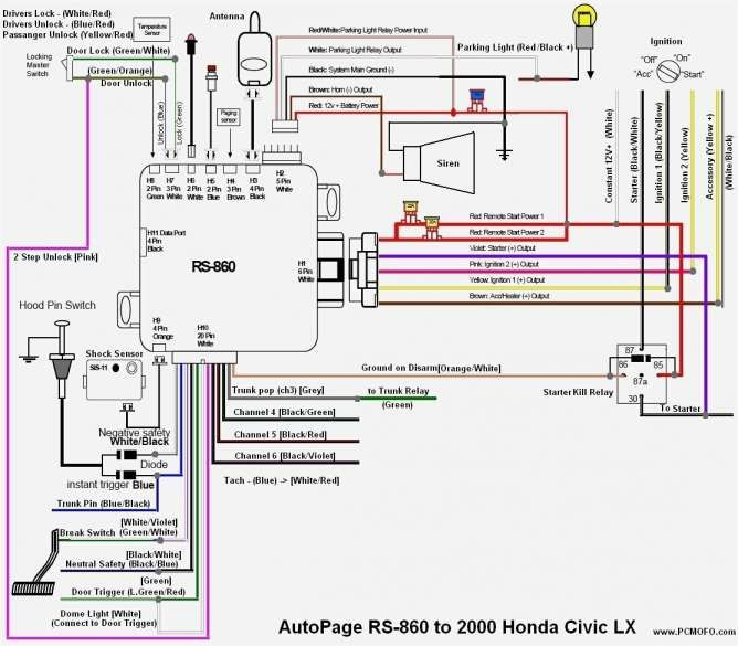 wire diagram 1999 lincoln continental trunk 15 1999 honda civic engine wiring diagram engine diagram in  1999 honda civic engine wiring diagram