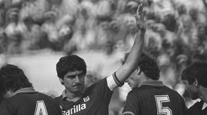"""Prima edizione del torneo """"Coppa Ago"""" in ricordo di Agostino di Bartolomei"""